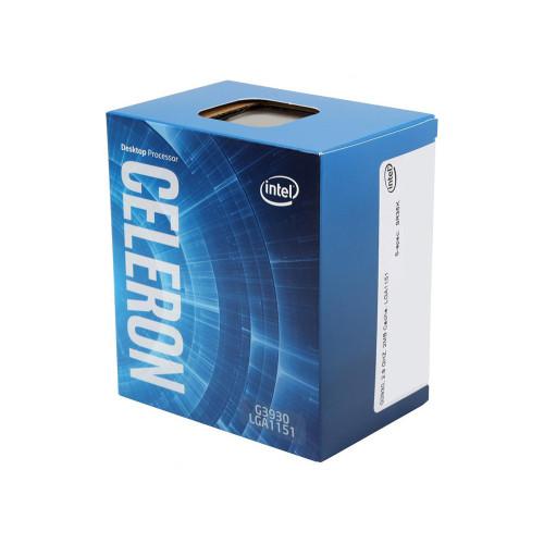 Процессор INTEL Celeron G3930, LGA 1151