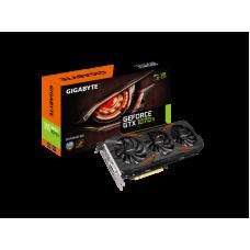 Видеокарта GIGABYTE nVidia GeForce GTX 1070 , GV-N1070IXOC-8GD