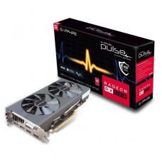 Видеокарта SAPPHIRE AMD Radeon RX 580 PULSE RX 580 4G